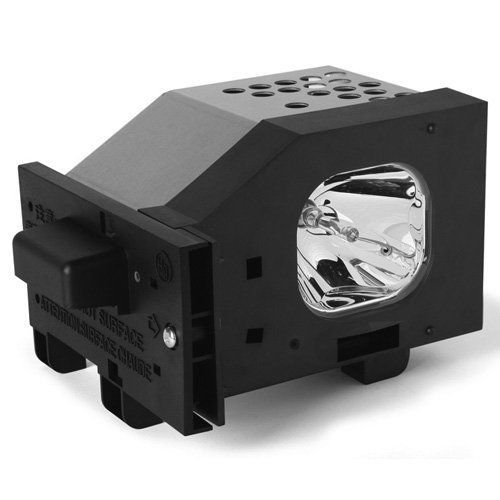 TY-LA1000 TY-LA1000 TY-LA1000 Replacement Lamp with Housing for PT44LCX65 Panasonic Televisions