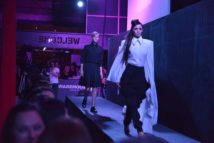 Fashion Inspiration - Delta Motivation 2015 at Warehouse 7