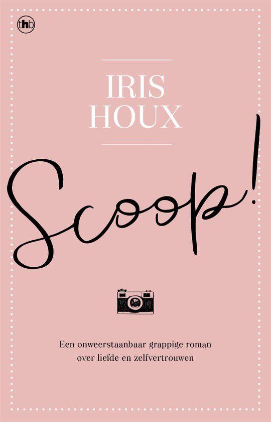 In Scoop! draait alles om liefde, zelfvertrouwen, glamour én een klein…