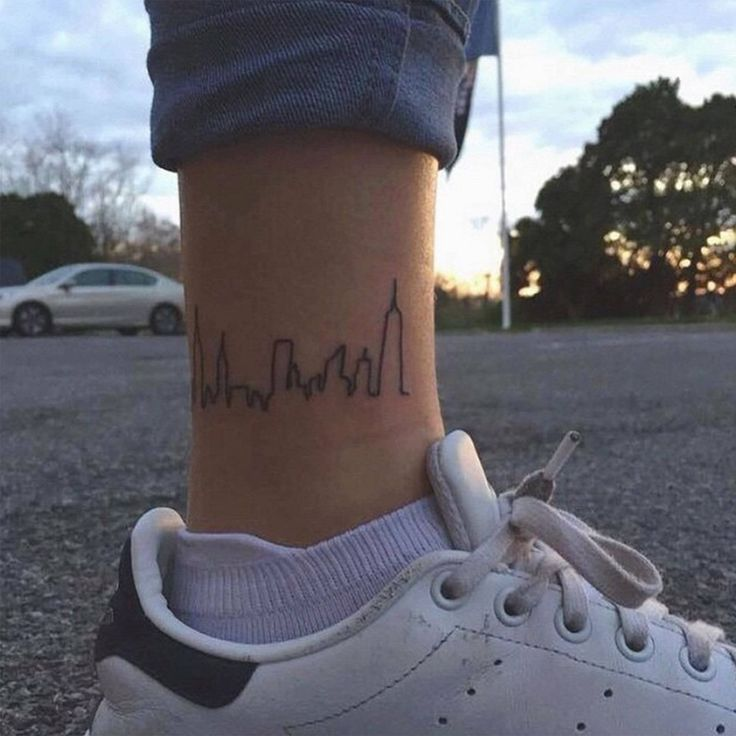 Thinking of getting inked? Here's our round-up of the best tattoo ideas from big and bold to small and delicate