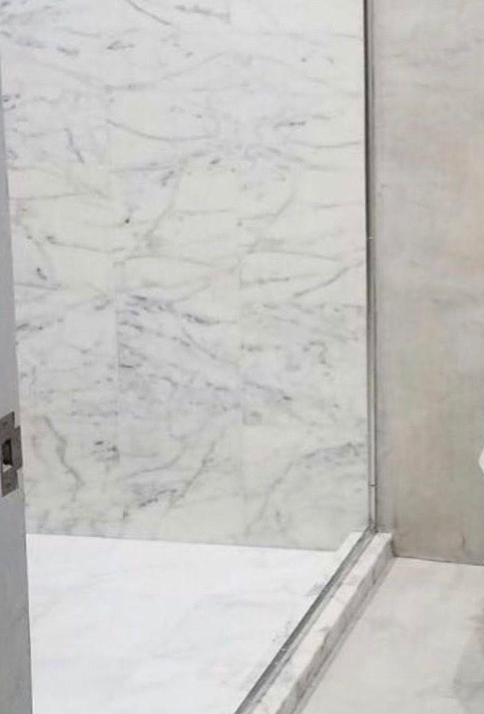 Shower Waterproofing Detail Seamless