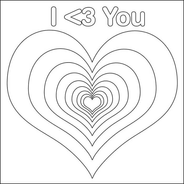 Heart Coloring Pages Printable Free Coloring Sheets Heart Coloring Pages Valentines Day Coloring Page Valentine Coloring Pages
