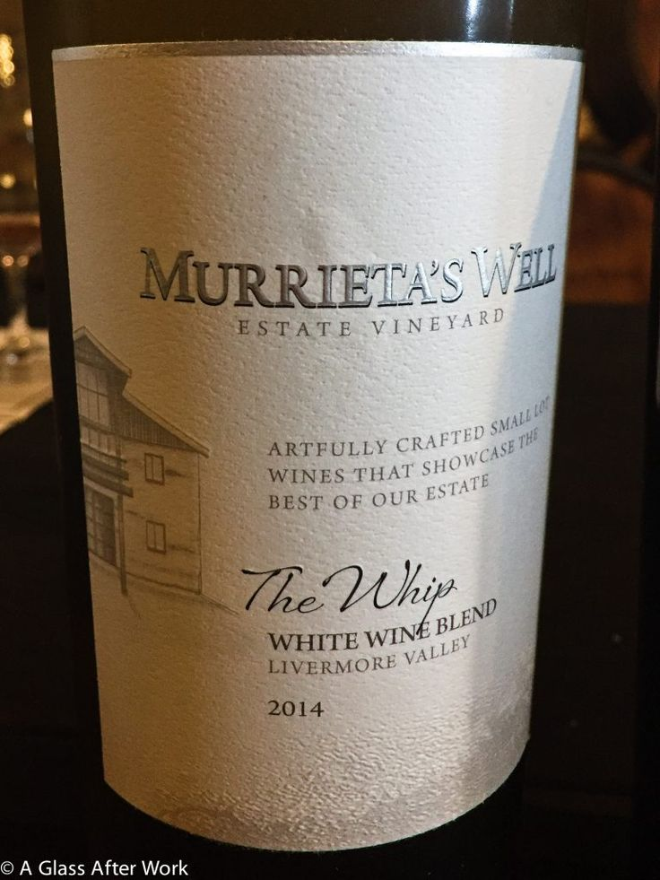 2014 The Whip– At $24, this white wine blend from California will blow you away. It's nicely balanced, easy to drink, and is a perfect pairing option for appetizers, dinner, or just talking with friends and family. Rating: 4 out of 5   AGlassAfterWork.com 2014 The Whip