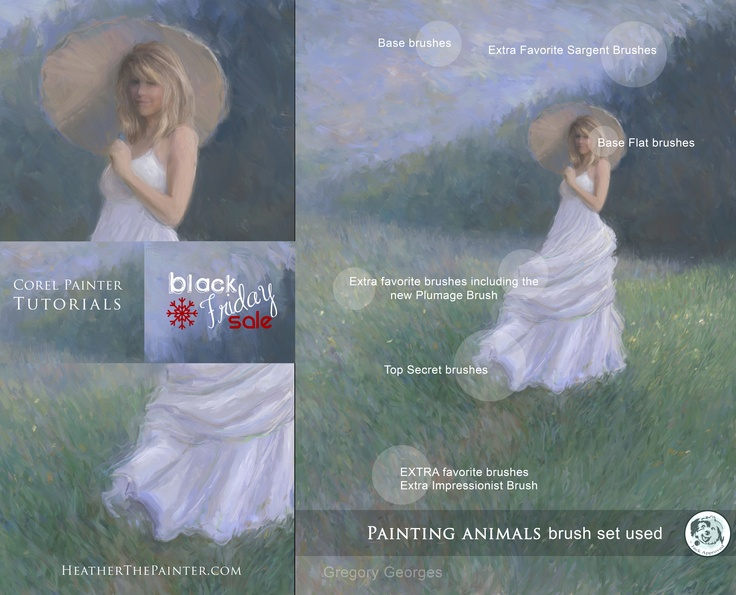 corel painter tutorials for beginners pdf