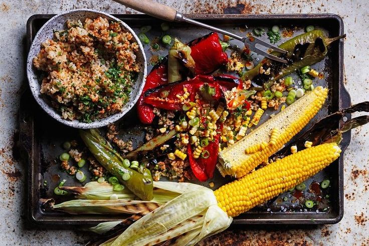 Pastry guru Philippa Sibley showed me this tip at Circa back in 2006. The idea is to leave the husk on the corn to give a smoky, steamed flavour and a wonderful texture, says chef Matt Wilkinson.