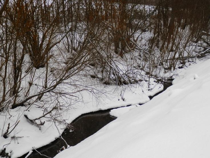 """Järvenpää/Finland  """"Frozen crysyal waters"""""""