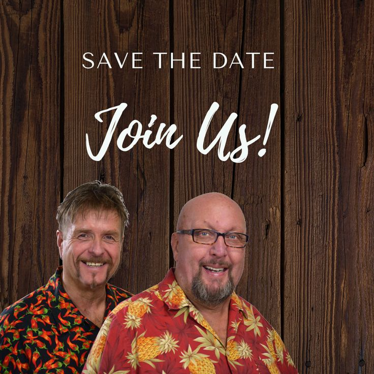 March 2829 Mad Dog & Merrill will be at the Shawano Home