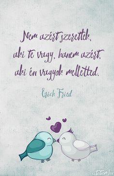 Erich Fried vallomása.
