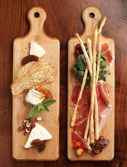 Trellis Restaurant Wine Country Appetizers | Flickr - Photo Sharing!