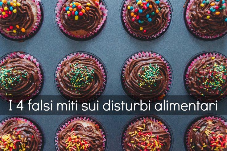 I 4 falsi miti sui disturbi alimentari | dott.ssa Susanna Murray - Psicologa Pesaro