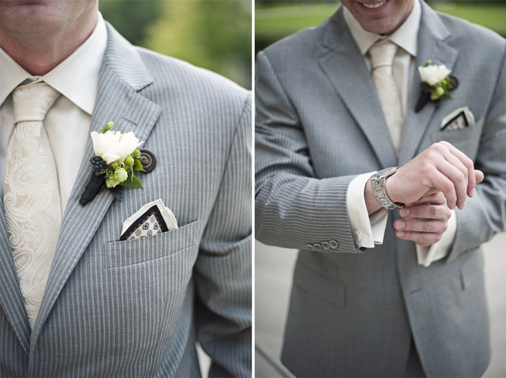 I love grey suits......if only there was some place that rented suits instead of tuxedos.