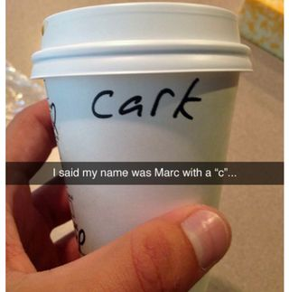 Mark with a 'C' : funny