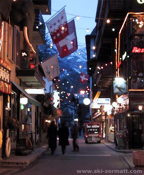 bahnhoff strasse :'): Favorite Travels, Downtown Zermatt, 100 Places, Zermatt Favorite Places Spaces, Favourite Places, Zermatt Switzerland
