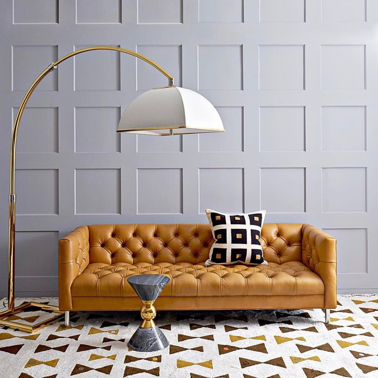 With A Dash Of Mid Century Pattern And Nod To Moroccan Craft The Jonathan Adler Tanzania Rug Is Perfect Piece Ground Your Boho Living Room