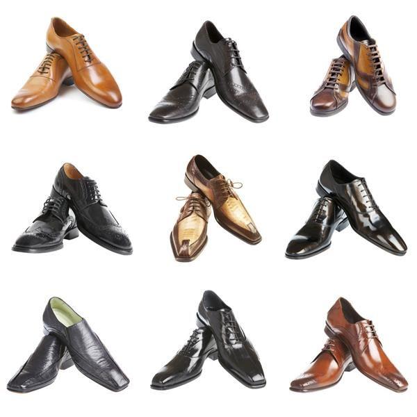 Как выбрать мужские туфли к мужскому костюму