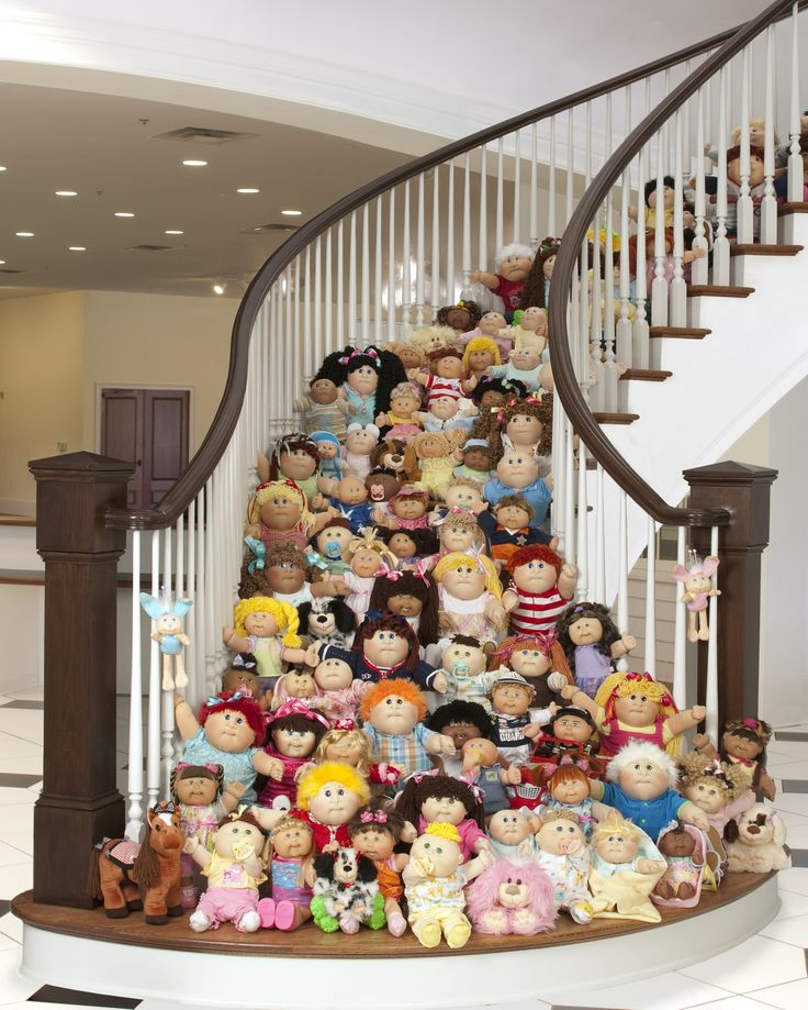 Closed for Inventory Feb 1 & 2, 2017, Cabbage Patch Kids and Little People will be waiting for you on Feb. 3, when normal visiting hours resume. http://www.babylandgeneral.com/about/press-releases/