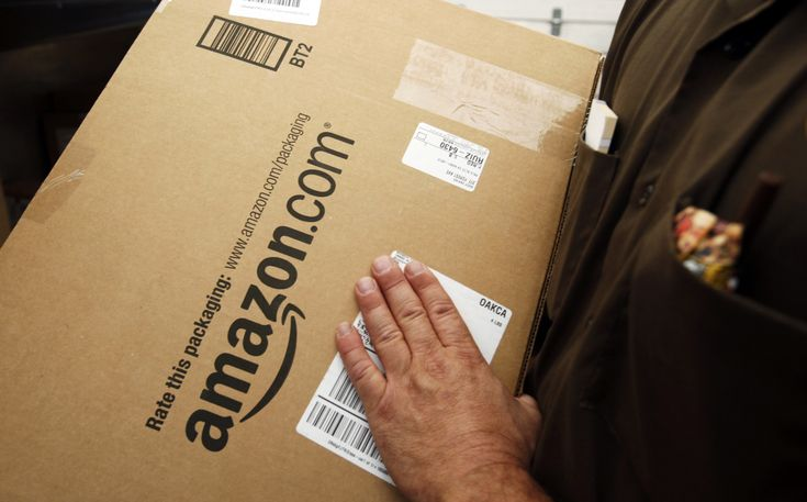 Amazon can now deliver your packages to a secure locker instead of your front porch in Denver