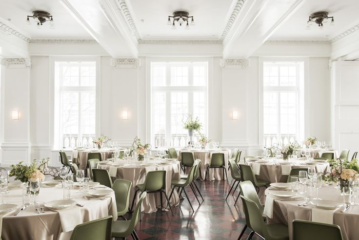 Pittsburgh Event Space | East Liberty Hotels | Ace Hotel Pittsburgh
