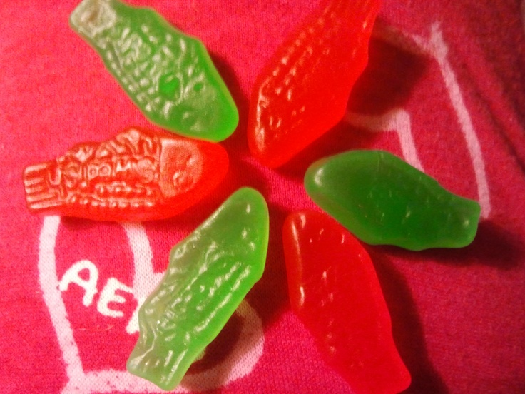 50 best images about swedish fish on pinterest candy for Swedish fish colors