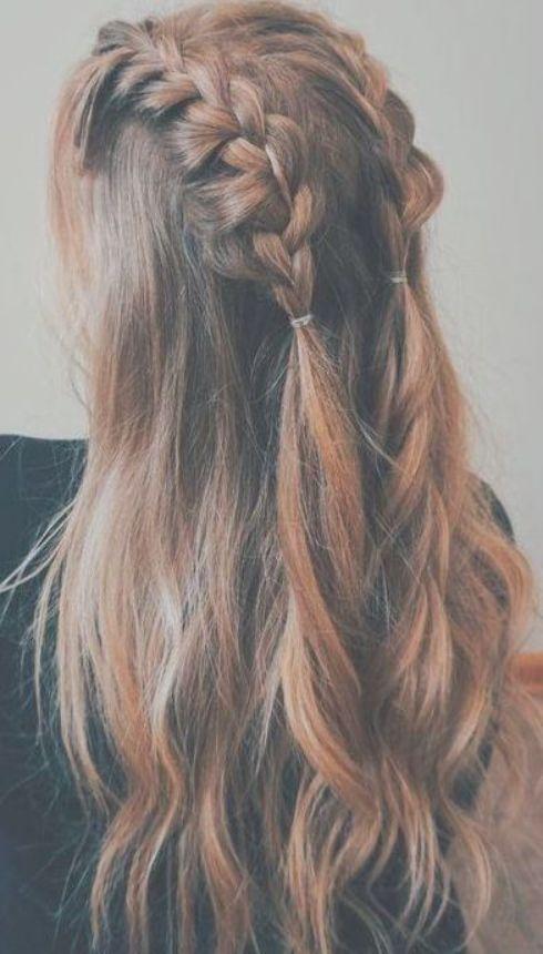 Geniale Life-Hacks für großartiges Haar nach dem Training, vom Zopf bis zum Meersalzspray