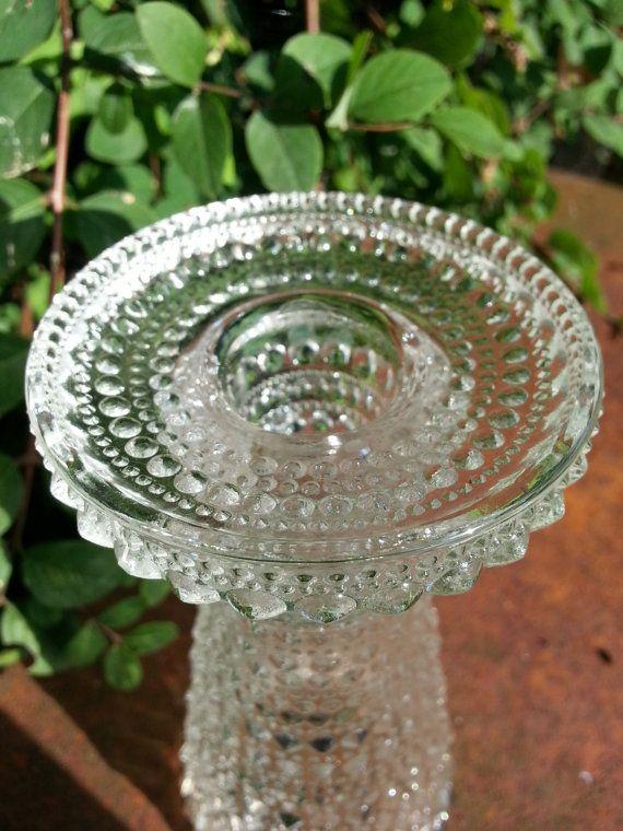 Mid Century Oiva Toikka Kastehelmi dew drop vase by fcollectables, €35.00