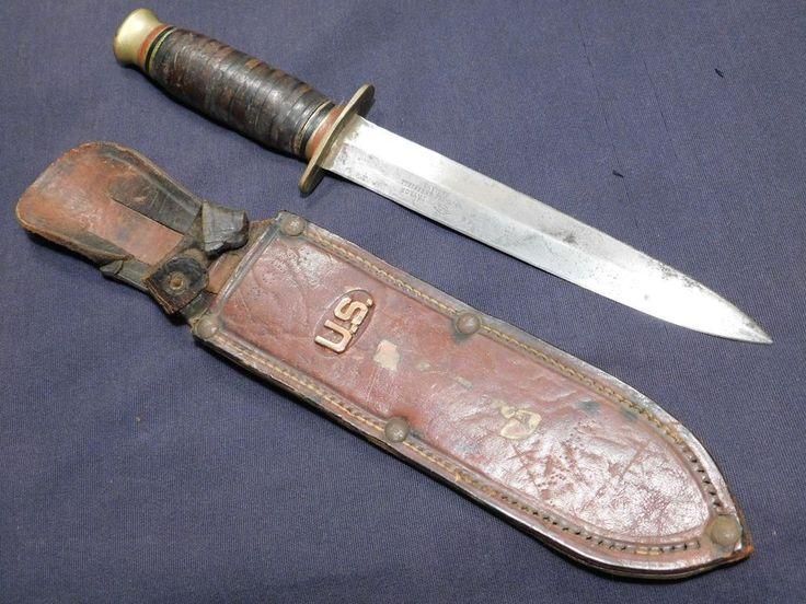 10 Best Military Knife Machete Vintage Blades Images On