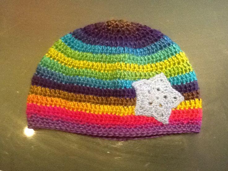 1000 images about mijn eigen creaties van haken op pinterest minis sneeuw en deuren - Een ster in mijn cabine ...