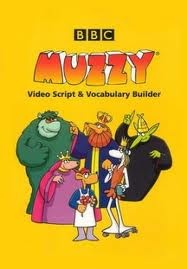 Muzzy language videos!