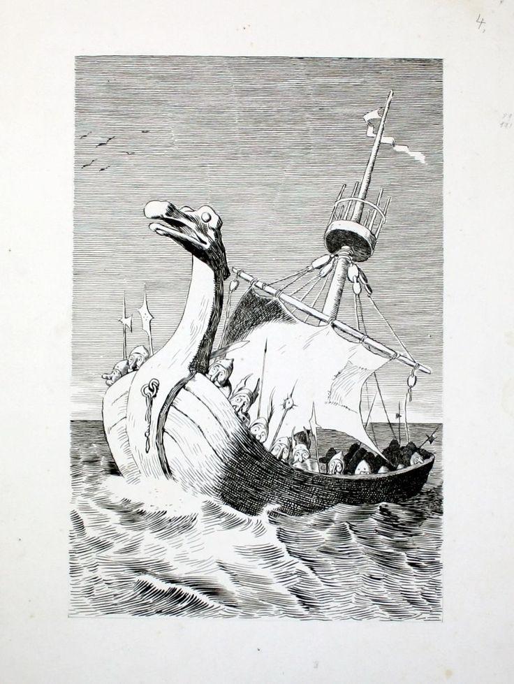 Segelschiff bleistiftzeichnung  Die besten 25+ Schiffszeichnung Ideen auf Pinterest | Schiffs ...