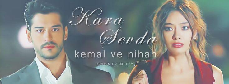 #kemal #nihan #karasevda #buraközçivit #neslihanatagül