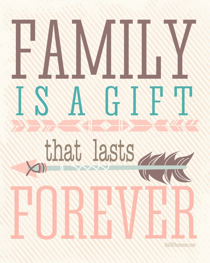 Inspirational Quotes About Family Love: Best 25+ Love My Family Ideas On Pinterest