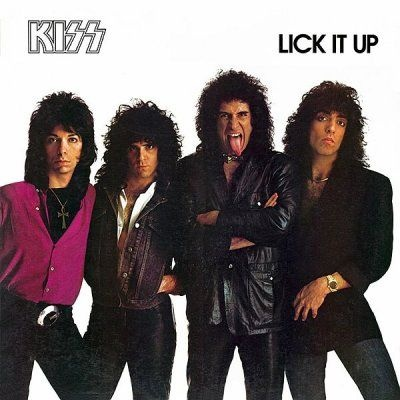 On September 18, 1983, the rock group Kiss appeared without their trademark make-up for the first time. Prior to this, they never allowed themselves to be photographed without it, preferring to keep their true identities a secret. The unmasking event was broadcast live on MTV.