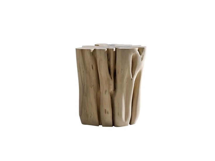 プーフ / コーヒーテーブル BRICK L by Gervasoni | デザイン: Paola Navone