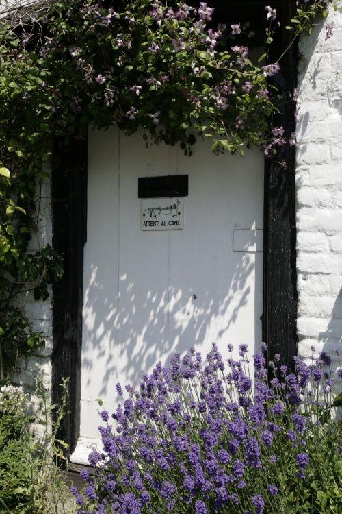 Cottage Door, Betchworth, Surrey Http://www.picturesofengland.com/