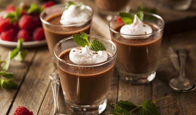 VIDEO: Čokoládový krém vyrazí všetkým dych. TOTO je chuť nebíčka v ústach | DobreJedlo.sk