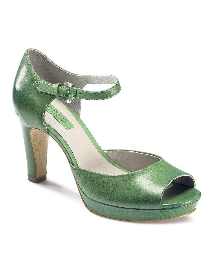Ecco Pumps Dress Shoes