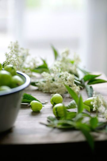 http://www.nordljus.co.uk - stunning photography and tasty recipes