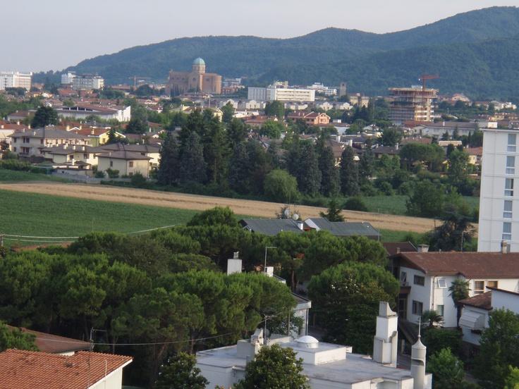 Abano Terme, Padova