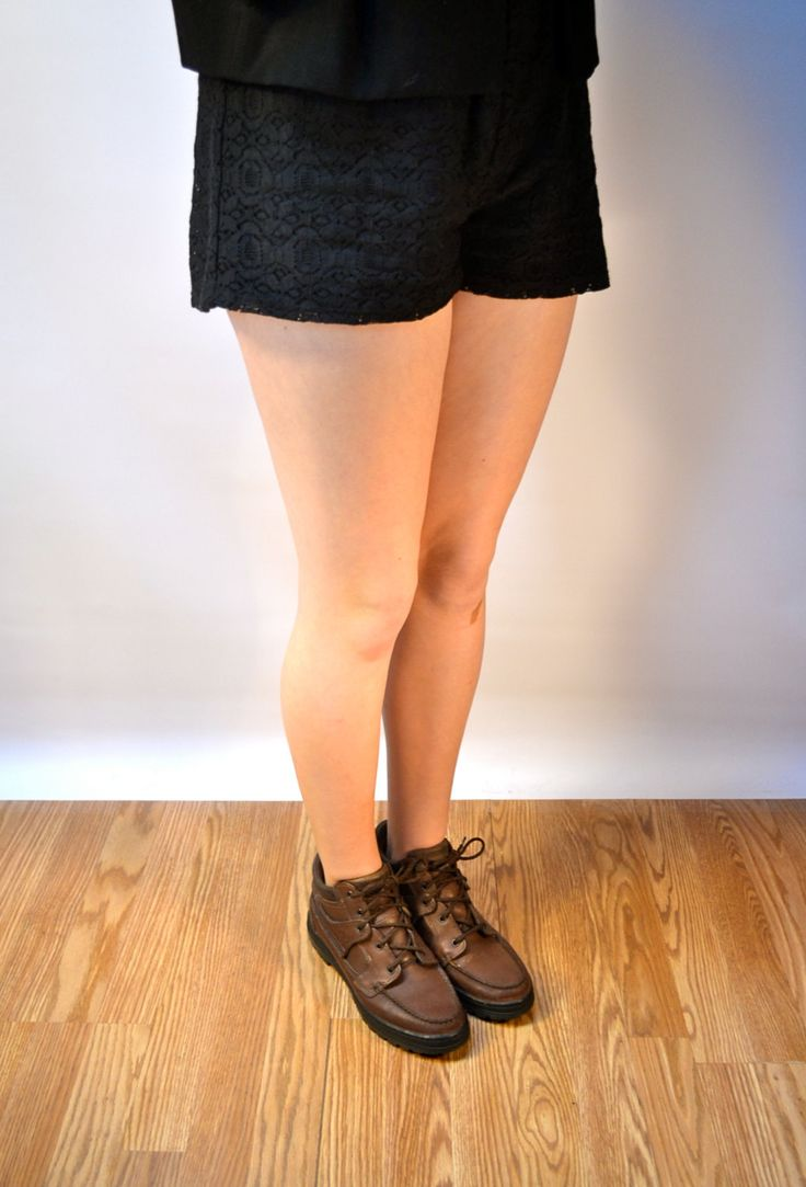 ankle boots lace up boots hipster timberland  // USA MADE // fauxy furr vintage cb12-0216ac0316 by FauxyFurrVintage on Etsy