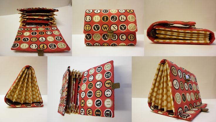 Wallet, Handmade