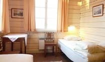 #Kvikkjokk Fjällstation, #Room #Interior #Design