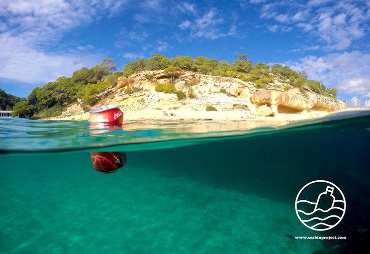 Seabin - Keeping oceans clean and tidy