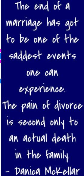 How to Deal With Debt After Divorce => If you're getting divorced, you need to know how to deal with financial debt, keep your assets, and start rebuilding for retirement. divorce quotes