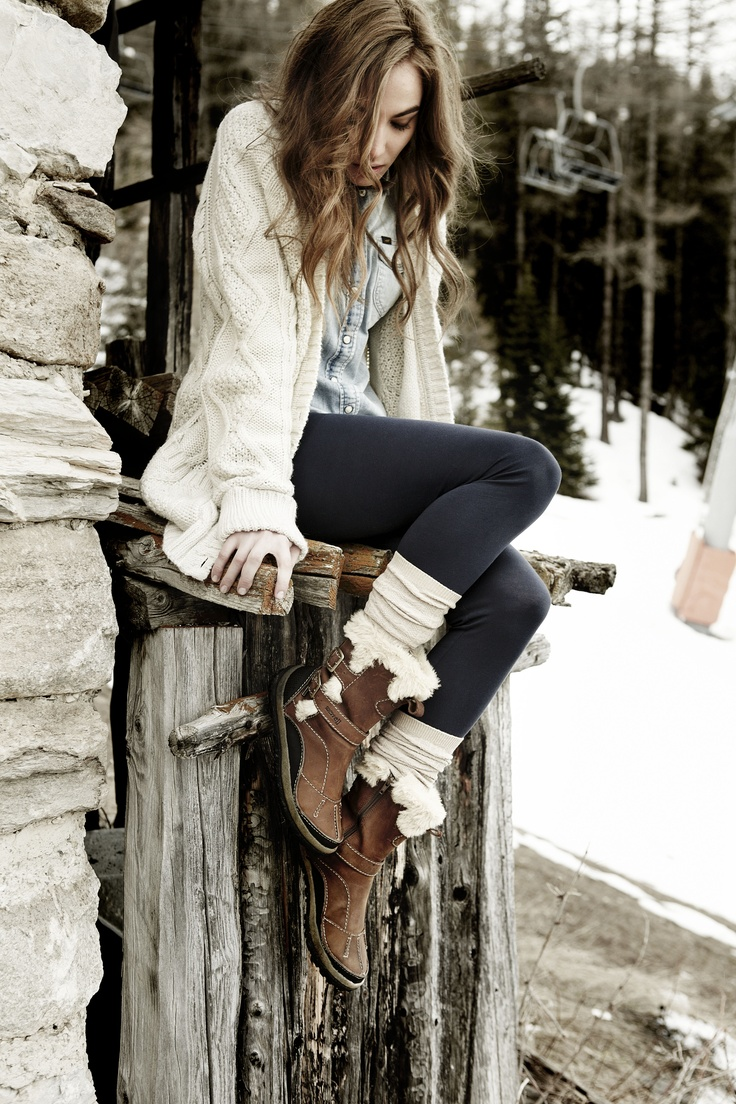 Winter boots 2011