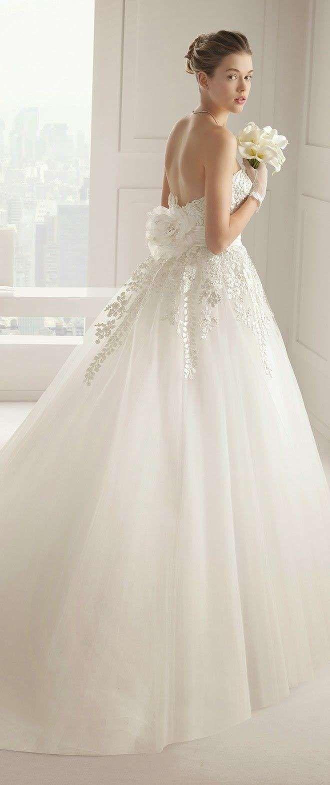 spose autunno inverno | Tendenza abiti da sposa Autunno Inverno 2014-2015 (Foto) | Matrimonio