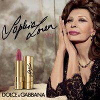Sophia Loren N.1 Lipstick