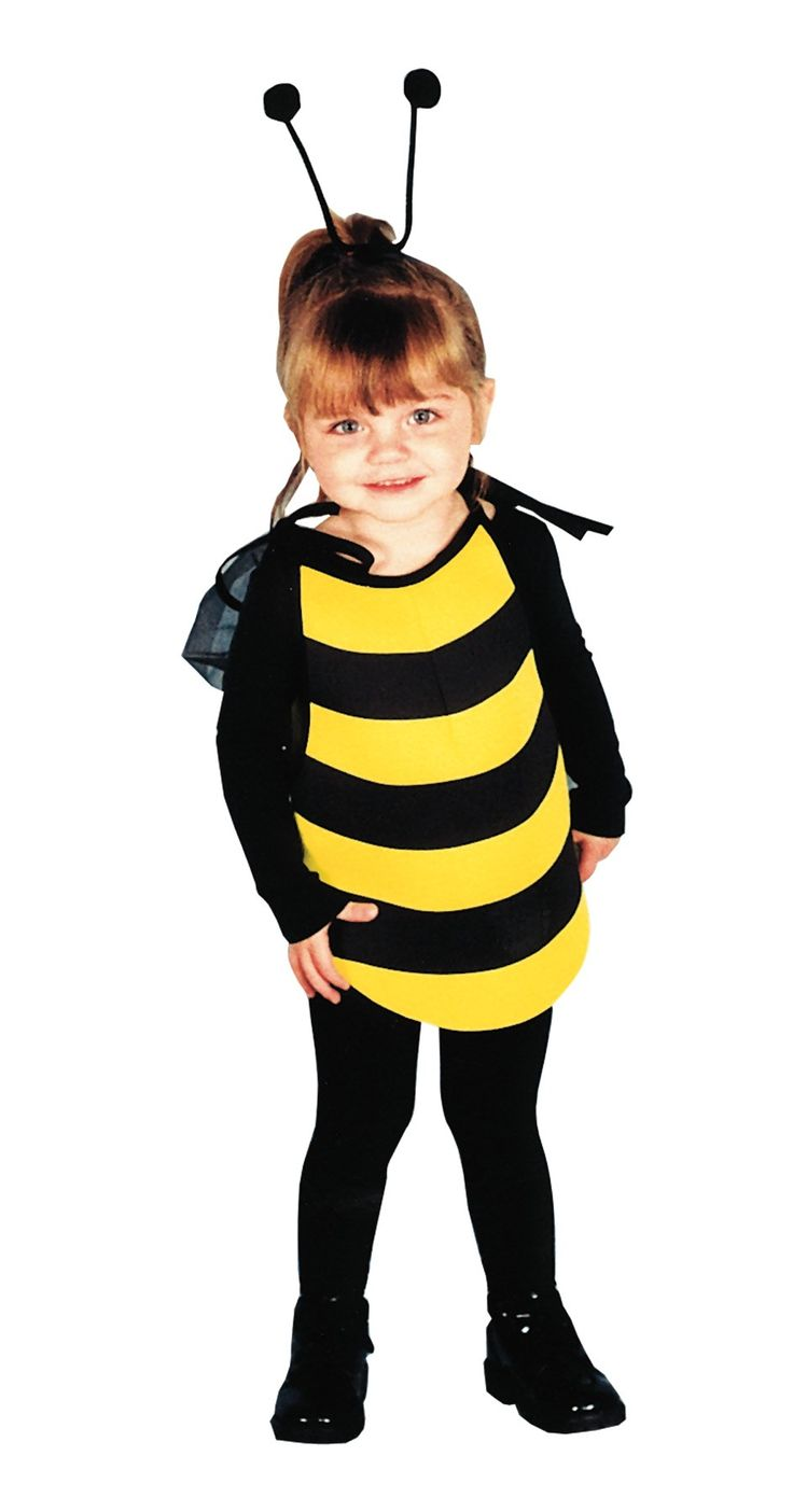 Bee My 1st Costume Infant / Toddler Fancy Dress