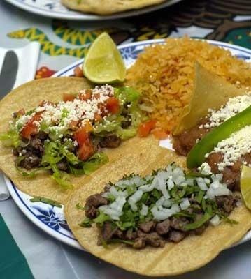 Best Mexican Food In Norfolk Va