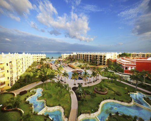 The Royal Haciendas - Playa del Carmen Cancun 2 Bedrooms - August 26-Sep 2, 2017   Travel, Lodging   eBay!