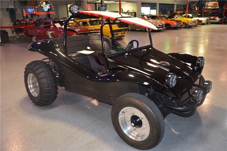 25+ Best Ideas about Vw Dune Buggy on Pinterest | Manx ...